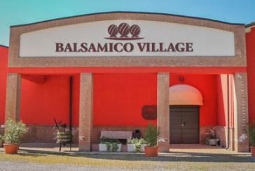 Balsamico Village, primo parco tematico dedicato all'aceto balsamico