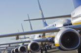 Ryanair, sciopero in Italia il 10 febbraio per l'intera giornata
