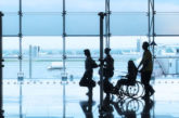 Nuovi servizi per i pax diversamente abili nel trasporto aereo e ferroviario