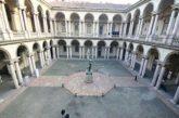Pinacoteca Brera, dopo 100 anni apre Porta Gregotti