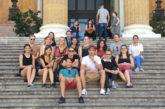 L'Otie porta gli studenti viennesi alla scoperta del Teatro Massimo