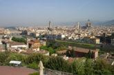TO cinesi a Firenze per consolidare andamento flussi turistici