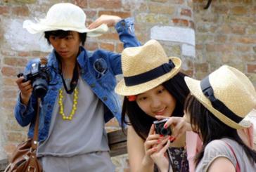 In Italia cresce il turismo culturale,  a trainare sono gli stranieri