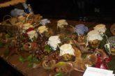 Sagra  castagna di Montella vetrina per prodotti dell'Irpinia
