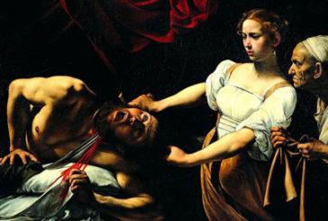A Brera in mostra la contestata 'Giuditta che decapita Oloferne'