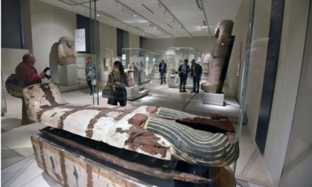 Egizio: il museo preferito in Italia, il nono in Europa