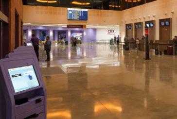 Grecia, sviluppo di 14 aeroporti con tecnologia common-use di SITA