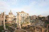 Campidoglio chiede al Mibact Foro romano ad accesso free