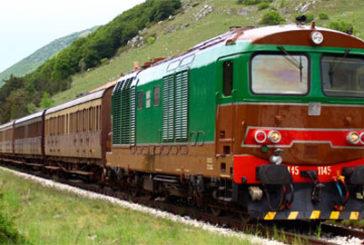 Emozioni vintage con gli itinerari della 'Ferrovia dei Templi'