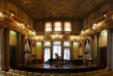 Al conservatorio di Palazzo Pisani apre il Museo della Musica