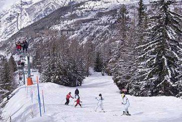 A Cortina la stagione sciistica apre con 1 settimana d'anticipo