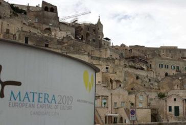 Sarà Matera a guidare la rete per Expo Dubai 2020