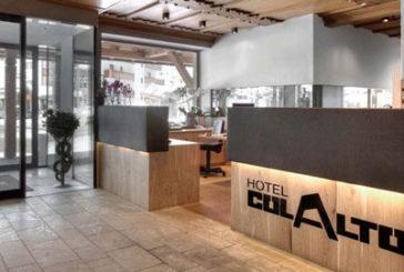 Hotel Col Alto di Corvara apre stagione invernale con nuova area ristorante