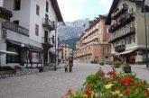 Stranieri in aumento a Cortina, stagione si allunga diversificando offerta