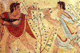 Gli Etruschi in mostra al Museo Archeologico di Bologna