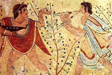 Milano, al via lavori apertura museo dedicato all'arte etrusca
