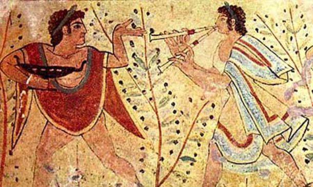 Risultati immagini per mostra a bologna sugli etruschi dal 7 dicembre al 24 maggio 2020