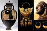 A bordo di un treno per scoprire il fascino della Magna Grecia