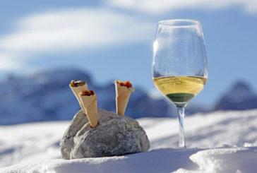 Gourmet Skisafari in Alta Badia con i piatti di rinomati chef