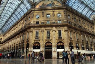 Milano prima metà turistica in Italia e sesta in Europa
