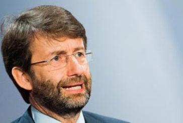 Dario Franceschini torna al Mibac: riavrà anche la delega al Turismo