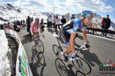 Ad Alghero si lavora per la partenza del Giro d'Italia