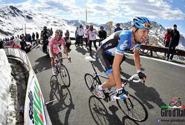 Il Giro d'Italia torna in Valle d'Aosta