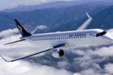 Air Astana prende in consegna il primo Airbus A321neo