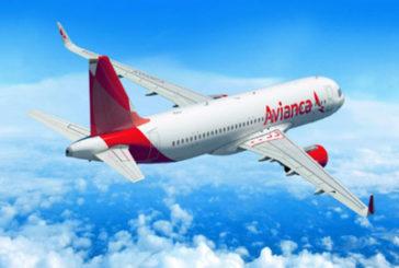 Avianca: da dicembre tre voli giornalieri Madrid-Bogotà