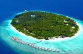 Mappamondo, al Dusit Thani Maldives per fuggire dall'inverno