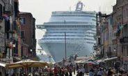 Venezia, il 18 giugno il referendum popolare No Grandi Navi