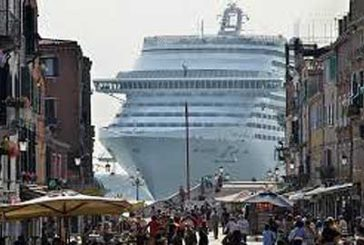 Grandi navi, sarà un algoritmo a decidere ingresso nella laguna di Venezia