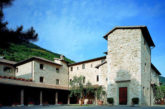 Al Park Hotel ai Cappuccini di Gubbio per una vacanza d'autunno