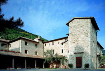 Weekend al Park Hotel ai Cappuccini di Gubbio: protagonista il tartufo