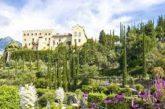 I Giardini di Sissi chiudono 2016 con record di visitatori