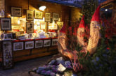Ai mercatini di natale di Aosta con VdA Holidays