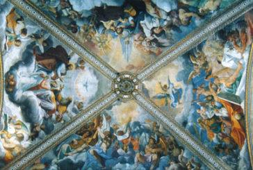 Piacenza apre al mondo la salita del Pordenone alla Cupola