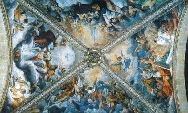 Piacenza omaggia il guercino con percorso ad hoc al duomo for Piacenza mostra guercino