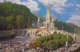 Ponte Immacolata a Lourdes con Rusconi Viaggi