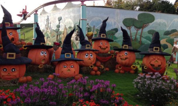 Halloween A Gardaland.Halloween Da Record Per Gardaland E Altri Parchi A Tema Italiani