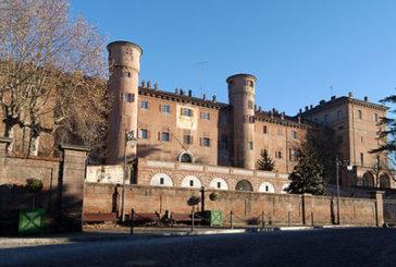 Dopo 9 anni riaprirà il Castello Moncalieri chiuso dopo incendio