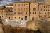Artigiani Stoccarda restaureranno affreschi del Museo Etrusco di Volterra