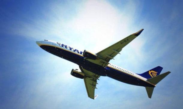 Pescara, voli Ryanair da 4.99 euro