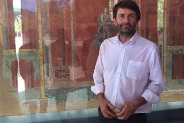 Al via piano sviluppo per Pompei e avviati investimenti per museo e parco Capodimonte