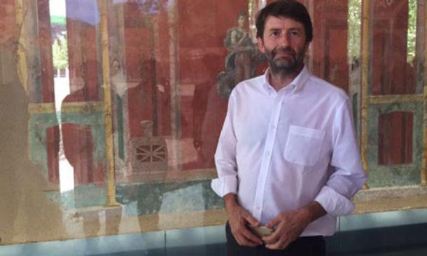 Piano sviluppo Pompei, dall'Unesco 1,1 miliardi