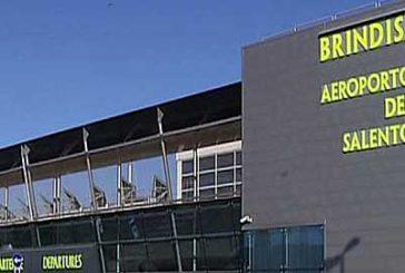 Superata soglia dei 6,9 mln di paxi negli aeroporti di Bari e Brindisi