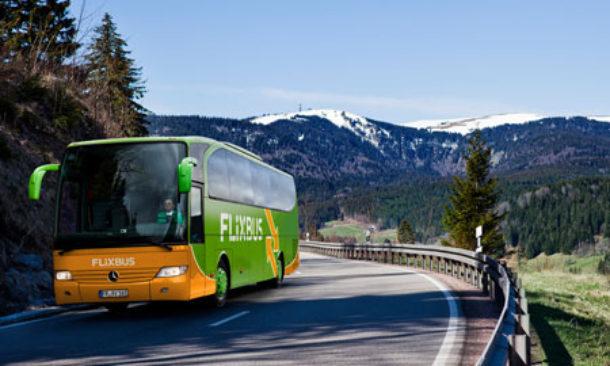 Flixbus, la stretta sugli autobus che girano l'Italia
