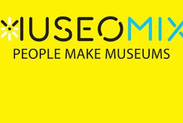 Museomix, una 3 giorni per ripensare come vivere il museo