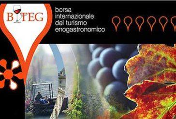 Umbria e Usa di scena alla Biteg a Canale d'Alba