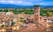 Sarà Lucca ad ospitare il VII 'Forum Europeo degli itinerari culturali'